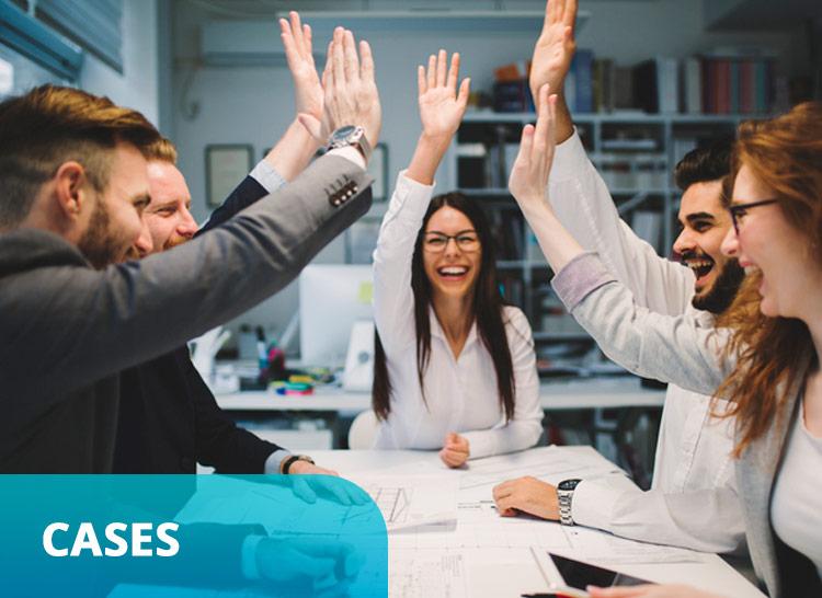 3 cases de empreendedorismo na contabilidade para inspirar a sua gestão