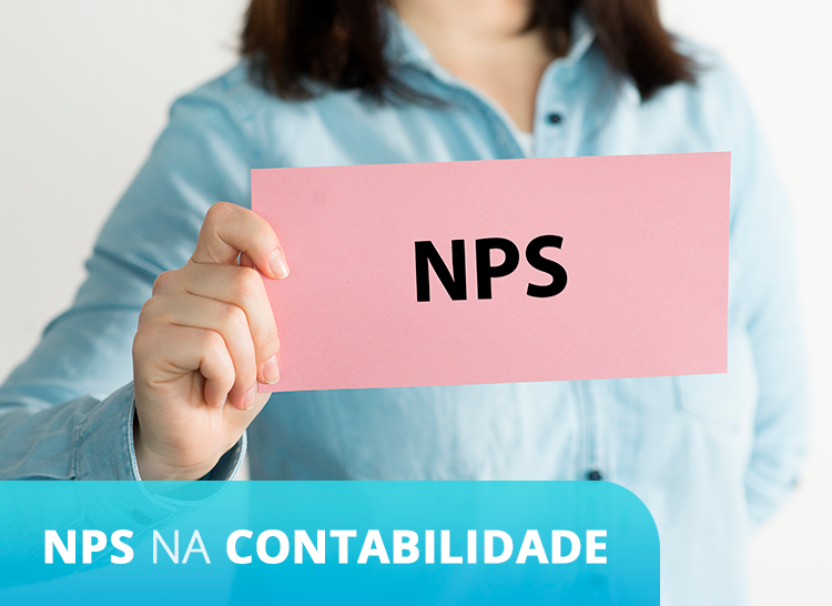 NPS na contabilidade