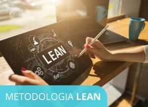 Metodologia Lean aplicada a contabilidade