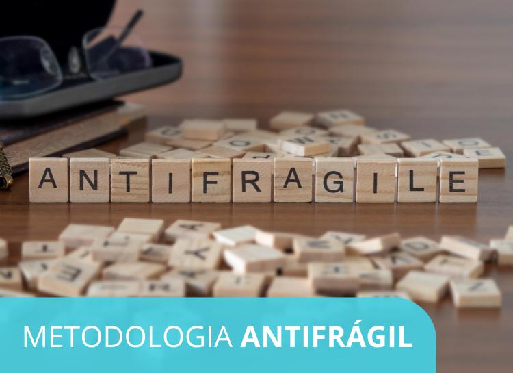Antifrágil – Como conduzir uma empresa resistente às adversidades