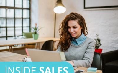 Inside sales na contabilidade – Como aplicar esse método para alavancar as vendas no seu escritório