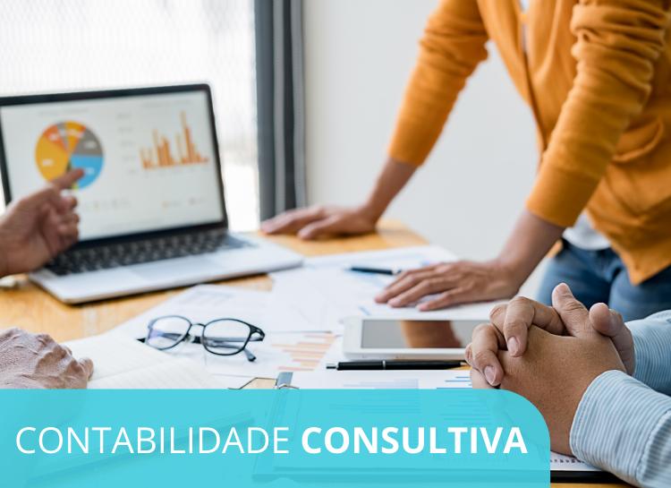 Contabilidade Consultiva – Como aplicar em meu escritório