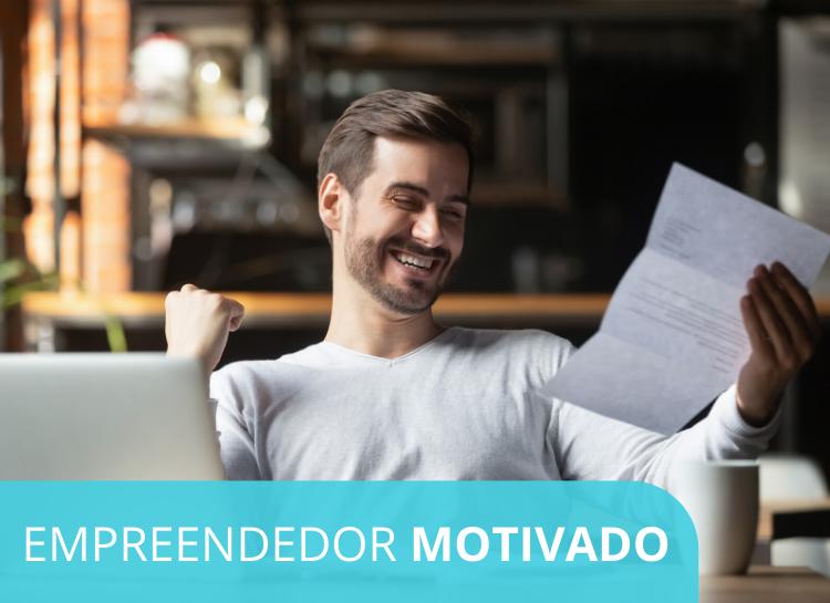 Empreendedor Motivado – 10 dicas para aplicar em seu dia a dia