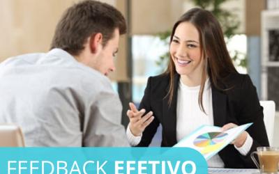 Feedback Efetivo – Como aplicar com sua equipe contábil