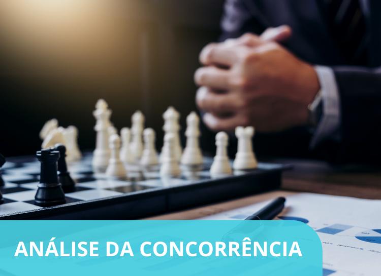 Análise da Concorrência – Entenda porque essa prática é essencial  para o sucesso do  seu escritório