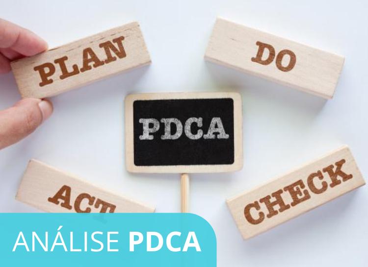 Análise PDCA – O que é e como aplicar no seu escritório