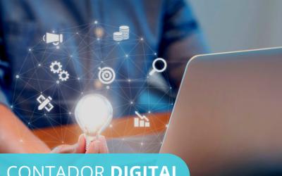 Contador digital – 5 Soluções para esse profissional do futuro