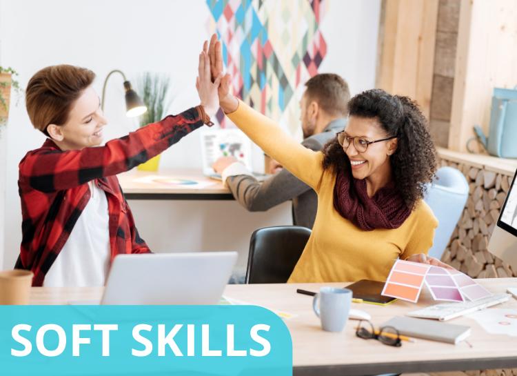 O que são soft skills e por que você precisa desenvolvê-las e incentivar sua equipe a fazer o mesmo