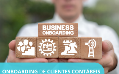 Onboarding de clientes contábeis – O que é, porque você deve implementar e quais os primeiros passos