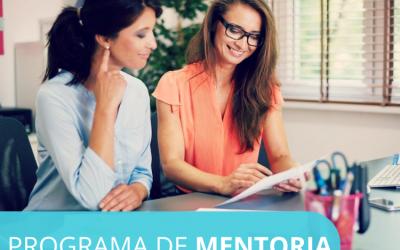 Programa de mentoria – o que é e como começar um no seu escritório