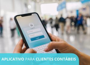 aplicativo para clientes contábeis