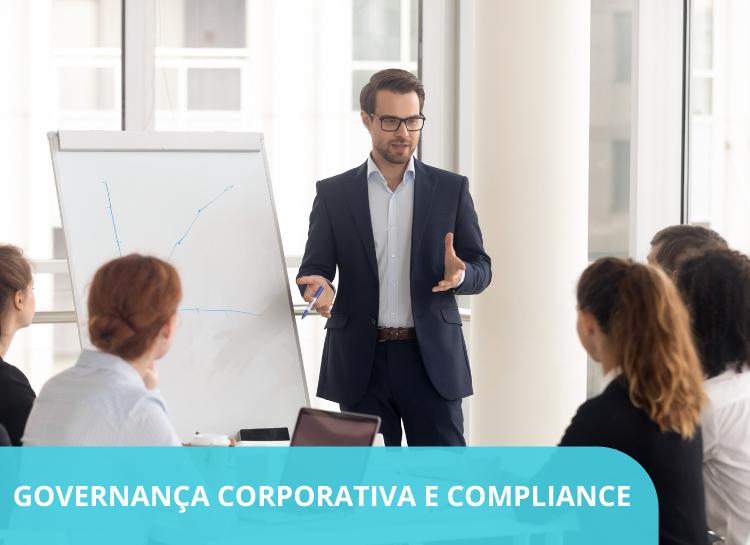 Governança Corporativa e Compliance – Preocupado com o seu escritório? Entenda o que são esses conceitos e como eles podem proteger seu negócio