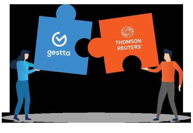 Gestta - Sistema para escritórios de contabilidade com integração homologada com a Domínio Sistemas da Thomson Reuters