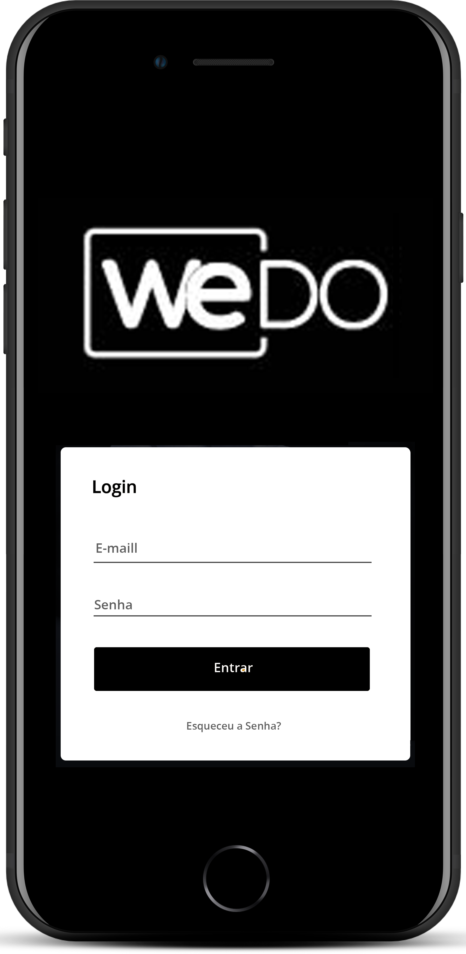 App para contabilidade personalizado