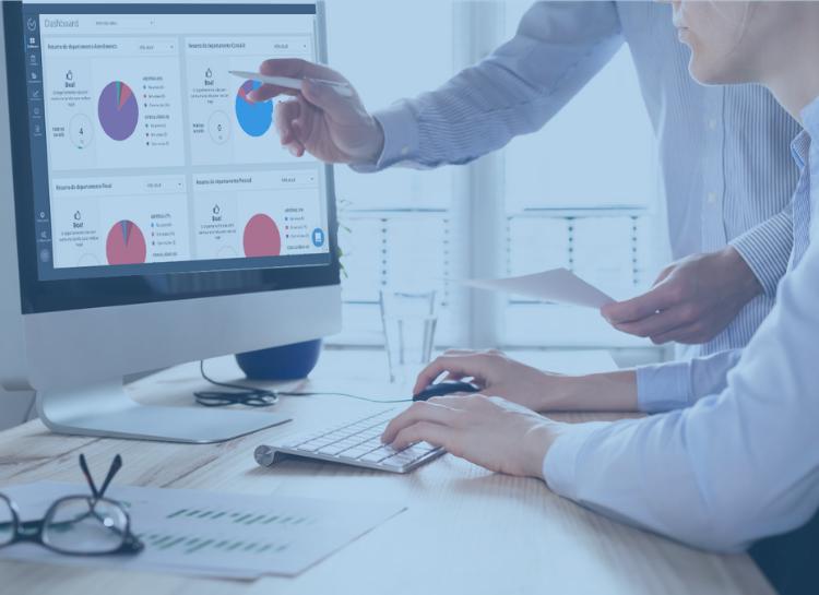Dashboard contábil – O que é e porque adotar essa ferramenta pode mudar a gestão do seu escritório?