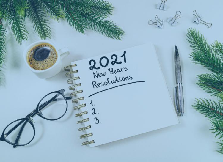 Promessas de ano novo – 7 dicas simples para você cumprir todas elas!