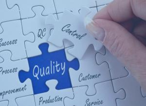 Padrão de qualidade na contabilidade