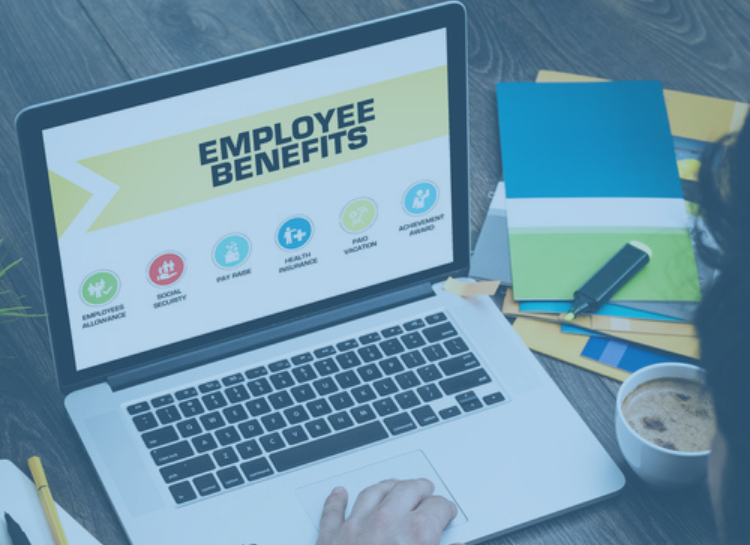 Benefícios Flexíveis – Liberdade de escolha para os seus colaboradores e uma melhor performance para o seu escritório!