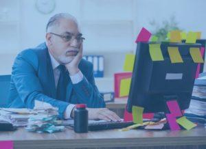 Desperdícios no fluxo de trabalho do seu escritório